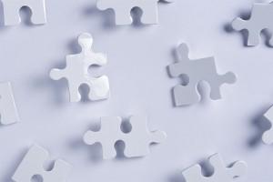 Los datos encajan como piezas de puzzle