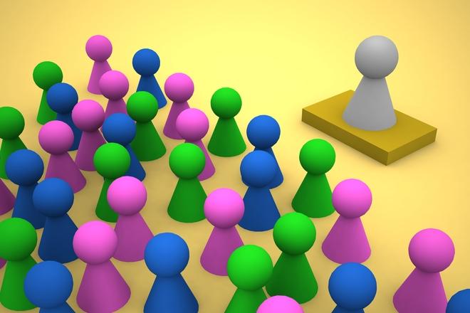 segmentación de clientes para fijar objetivos de crecimiento