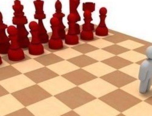 Estrategia de negocio y cuotas de mercado