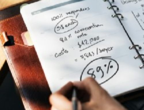 Cómo fijar el objetivo de crecimiento de tu estrategia de ventas en 3 pasos
