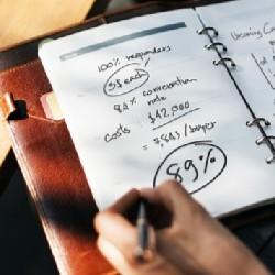 Fijar el objetivo de crecimiento web